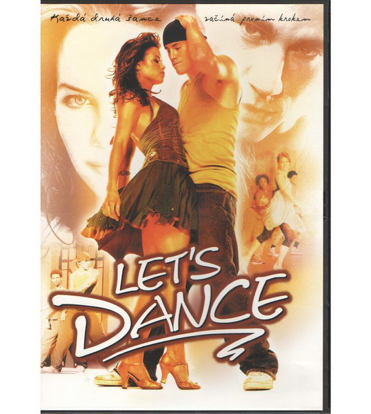 Let´s Dance - DVD