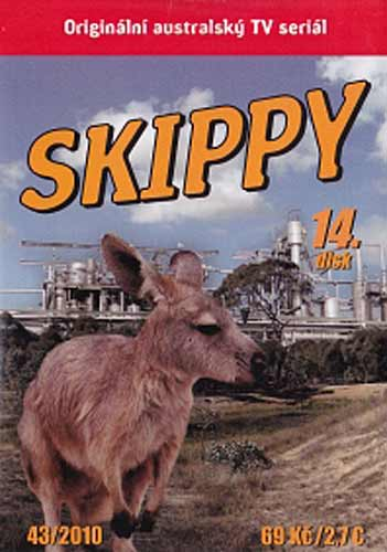 Skippy 14 - DVD