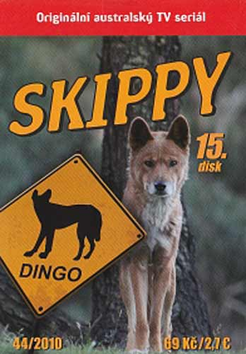 Skippy 15 - DVD