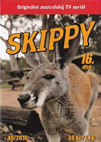 Skippy 16 - DVD