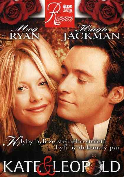 Kate a Leopold - DVD