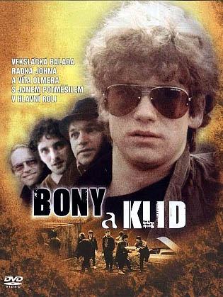 Bony a klid - DVD