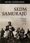 Sedm samurajů - DVD digipack