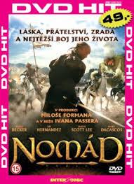 Nomád - DVD