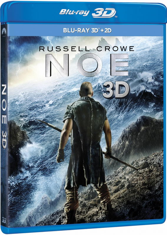 Noe 3D - BD