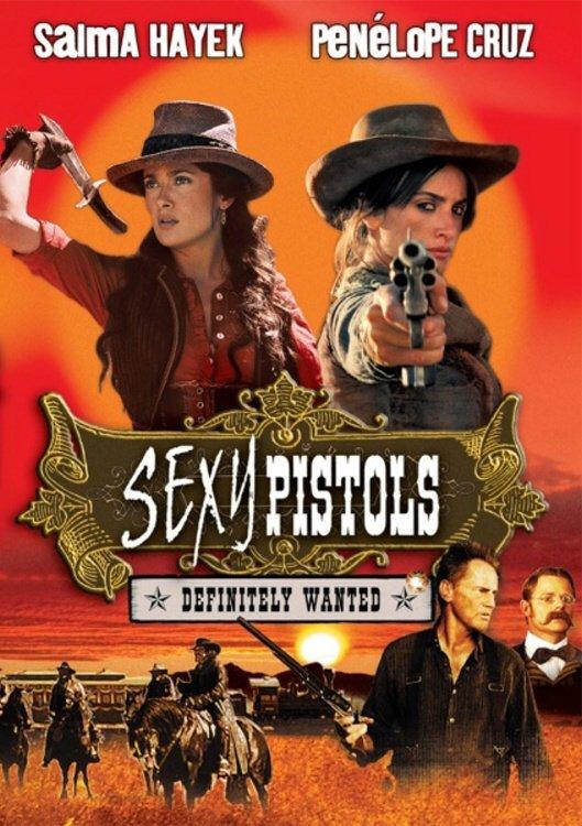 Sexy Pistols - DVD
