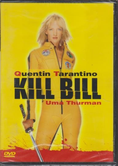 Kill Bill - DVD