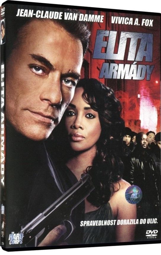 Elita armády - DVD