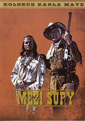 Karel May - Mezi supy - DVD