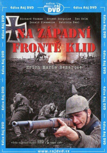 Na západní frontě klid - DVD