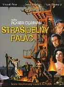 Strašidelný palác (digipack) - DVD