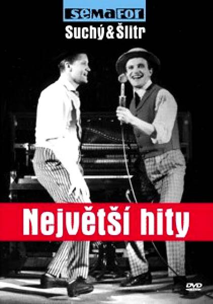 Semafor Největší hity 1 - DVD