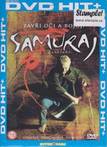 Samuraj - DVD