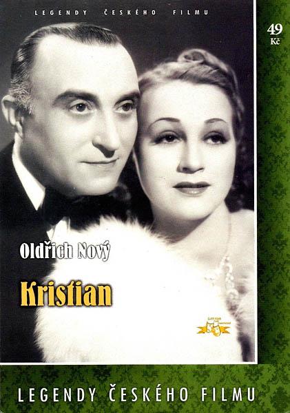 Kristián - DVD