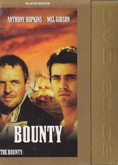 Bounty - DVD