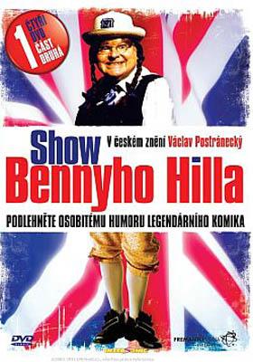 Show Bennyho Hilla  1, série 2