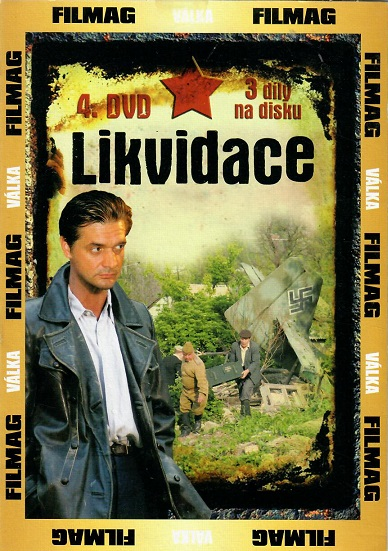 Likvidace 4. DVD