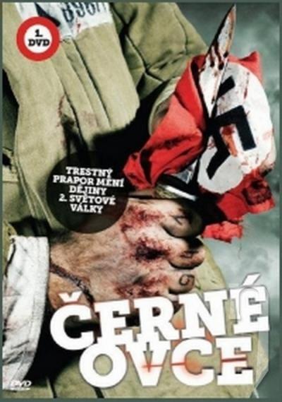 Černé ovce 1. DVD