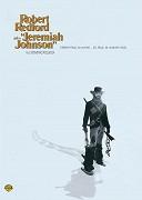 Jeremiah Johnson ( plast ) DVD