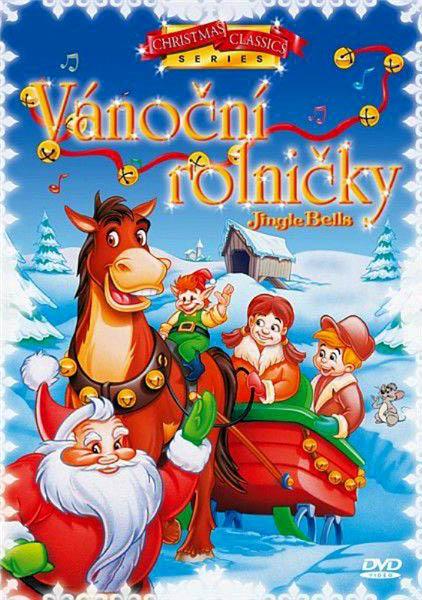 Vánoční rolničky - DVD