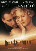 Město andělů (Nicolas Cage & Meg Ryan) - DVD