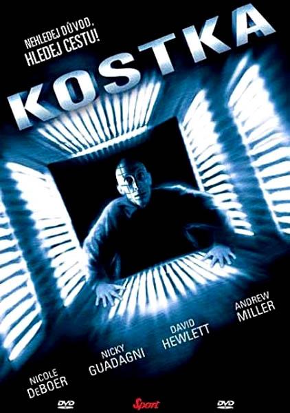 Kostka - DVD