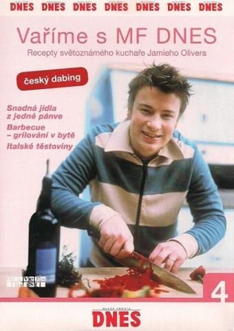 Vaříme s MF Dnes 4 - DVD