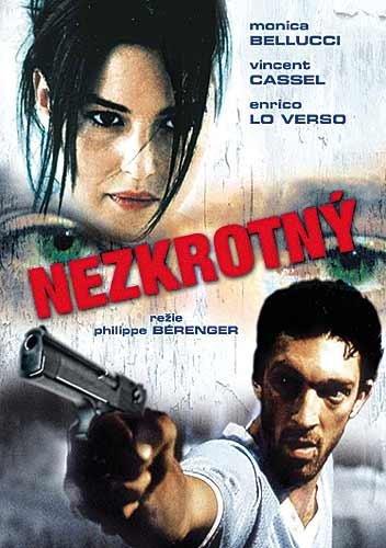 Nezkrotný - DVD