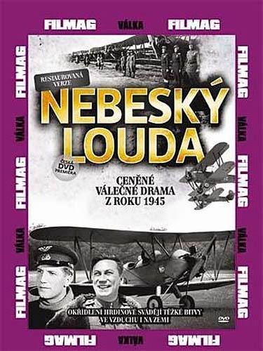Nebeský louda - DVD
