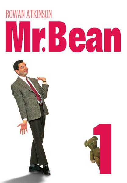 Mr. Bean 1 - DVD