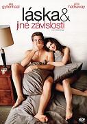 Láska & jiné závislosti - DVD