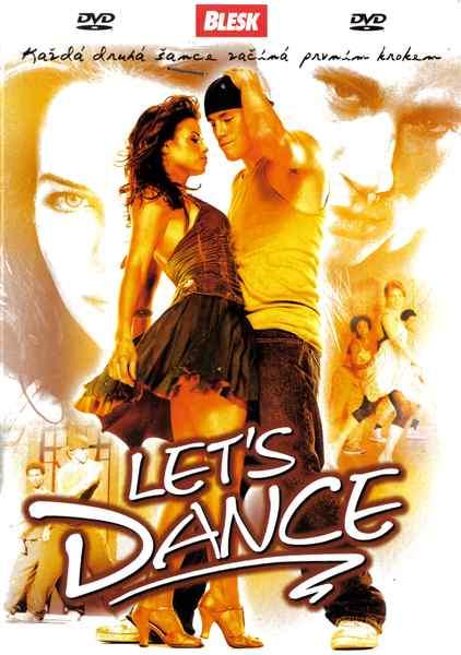 Let´s Dance - DVD