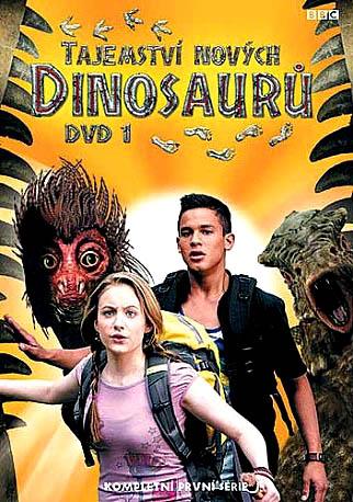 Tajemství nových dinosaurů - DVD 1