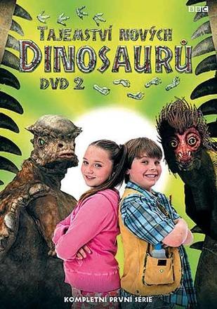 Tajemství nových dinosaurů - DVD 2