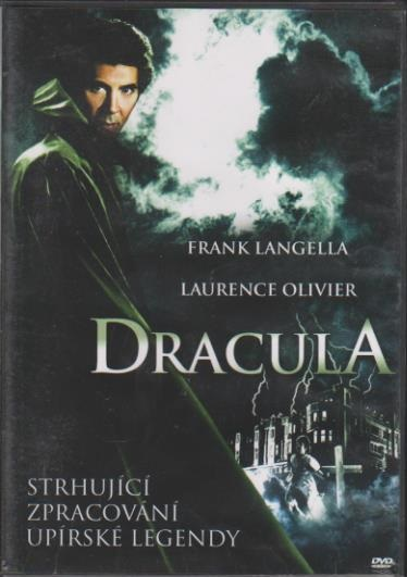 Dracula ( Filmag ) - DVD