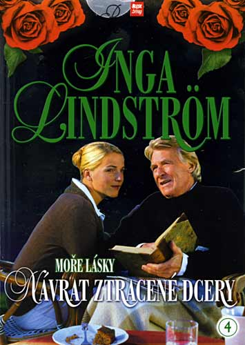 Inga Lindström - Moře lásky: 04 Návrat ztracené dcery - DVD