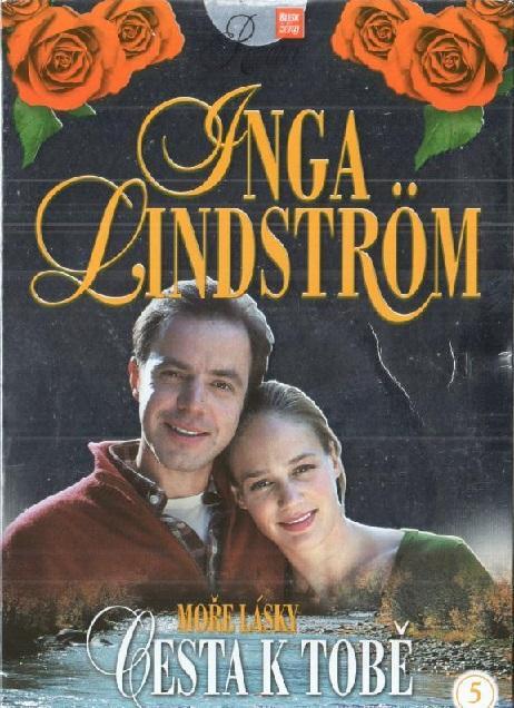 Inga Lindström - Moře lásky: 05 Cesta k tobě - DVD