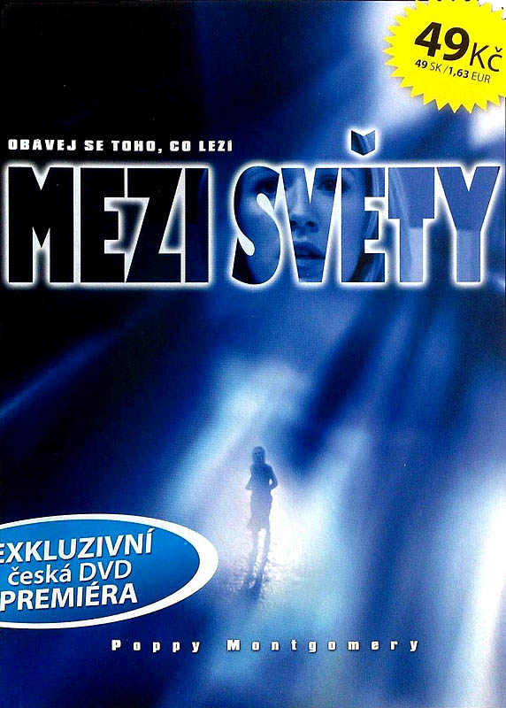Mezi světy - DVD