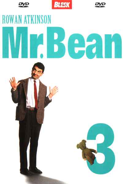 Mr. Bean 3 - DVD