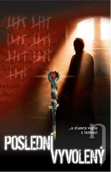 Poslední vyvolený - DVD