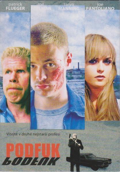 Podfuk - DVD