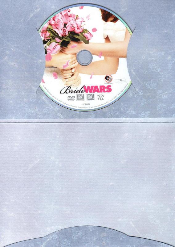 Válka nevěst - dárkové balení - DVD