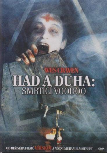 Had a duha : Smrtící voodoo