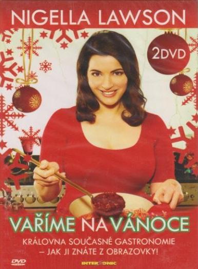 Nigella Lawson - Vaříme na Vánoce