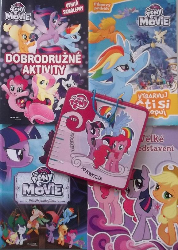 Kolekce My little Pony