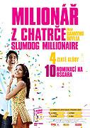 Milionář z chatrče - Slumdog Millionaire - DVD plast