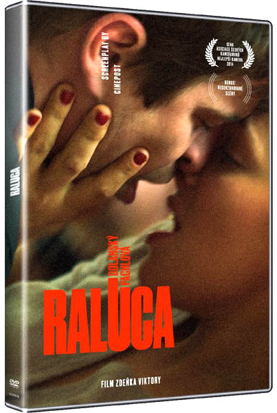 Raluca - DVD plast
