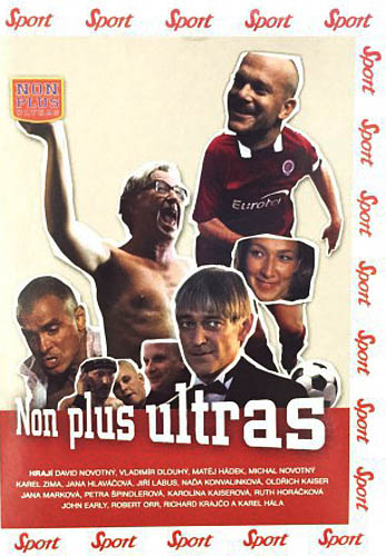 Non plus ultras - DVD