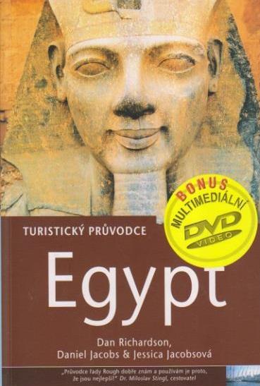Egypt - Turistický průvodce - kolektiv