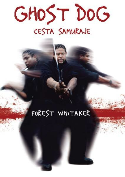 Ghost Dog - Cesta samuraje - DVD